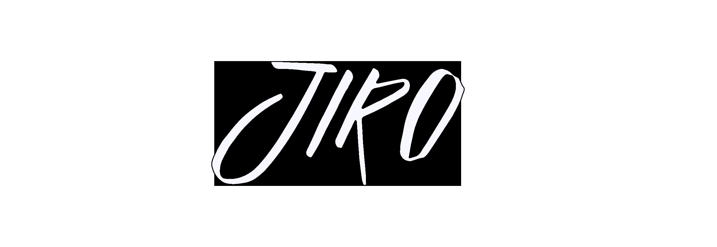 JIRO LOGO STROKE